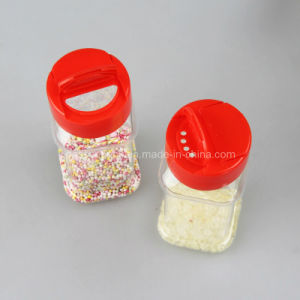Pet Plastic Pepper Salt Bottle (PPC-PSB-11) pictures & photos