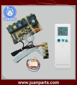 Qd-U02b Air Conditioner Universal Control Board pictures & photos