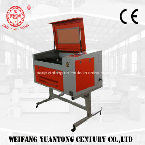 Mini Laser Engraving and Cutting Machine with CE pictures & photos