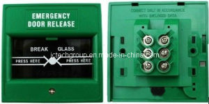 Door Release Button for Access Control System (JC-122)