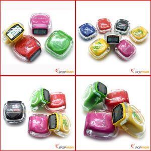 Wristband Pedometer/Sportmaster Pedometer/Bluetooth Pedometer/Pedometer Watch pictures & photos