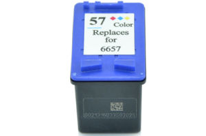 Original Genuine for HP 56 57 Black / Color Printer Ink Cartridge C6656A C6657A pictures & photos