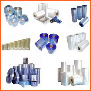Plastic Packaging Supplies of PE Films pictures & photos