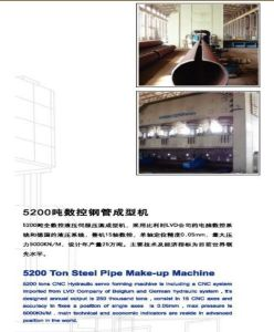 High Quality of The Single Tube Tower pictures & photos