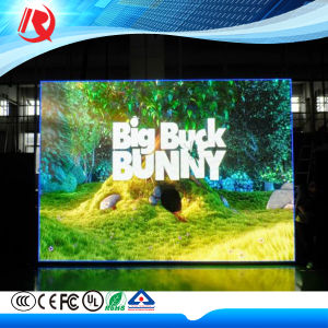 Popular Full Color P8mm Outdoor IP65 LED Displays pictures & photos