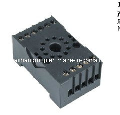 10f08b-E Relay Socket