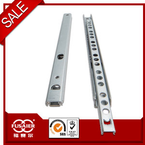 17mm Cabinet Hardware Mini Drawer Slide pictures & photos
