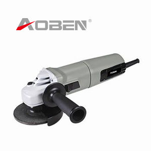 115/125mm 850W Angle Grinder with Ce Certificate (AT3109-1) pictures & photos