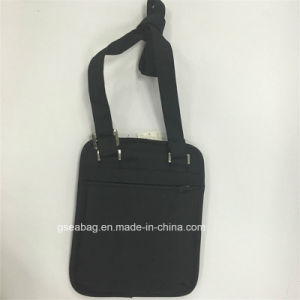 Laptop Notebook iPad Carry Business Classic Bag (GB#40003-black) pictures & photos