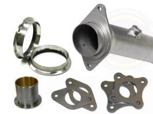 Equipment Custom Steel Pipe Flange pictures & photos