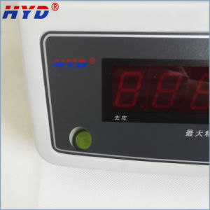 Haiyida Dual Display Weighing Equipment pictures & photos