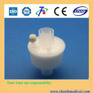 Disposable Medical HEPA Filter for Adult in China pictures & photos