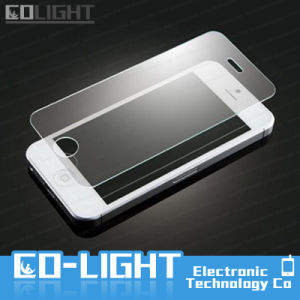 Super Anti-Scratch Tempered Glass Screen Protector for iPhone 5s