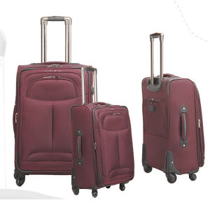 Soft Luggage Set China Factory Price pictures & photos