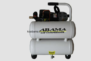 Td-2516t Twin Tank Direct Driven Air Compressor (2.5HP 16L) pictures & photos