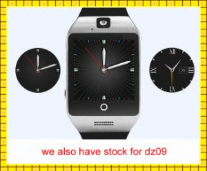 High Quality Factory Price Dz09 Bluetooth Smart Watch pictures & photos