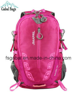 Lightweight Waterproof Daypack Camping Bag Hiking Sports Travel Backpack pictures & photos