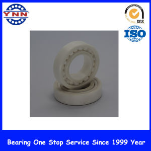 White Deep Groove Ball Bearing (CE 3312 2RS)
