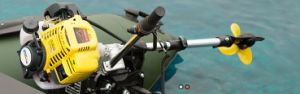 Outboard Motor Tk140fb pictures & photos