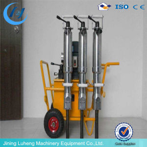 Mine Used Hydraulic Concrete and Rock Splitter Price pictures & photos