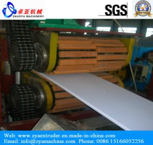 PVC Wall Panel/Ceiling Tile/House Decoration Board Production Line pictures & photos