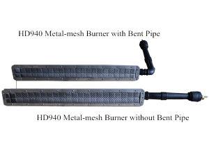 Metal Fiber Asphalt Road Infrared Drying Burner (HD940)