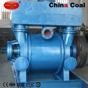 Factory Price 2bec Water Liquid Fluid Ring Position Vacuum Pump pictures & photos
