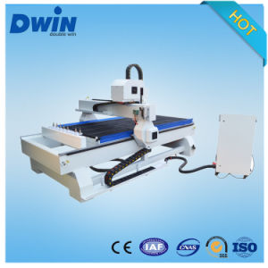 3D CNC Router Woodworking Machine Cheap Price (DW1325) pictures & photos
