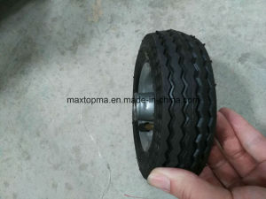 6X2 Maxtop pneumatic Rubber Wheel pictures & photos