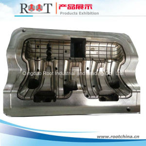 Oil Pipeline Plastic Injection Mold for Auto pictures & photos
