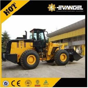 Small Wheel Loader for Sale with CE pictures & photos