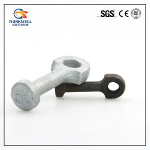 Forged Precast Concrete Lifting Eye Anchor for Steel Lifting pictures & photos