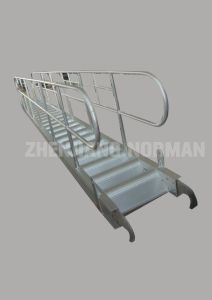 Accommodation Type Gangway for Sale, Embarkation Ladder pictures & photos