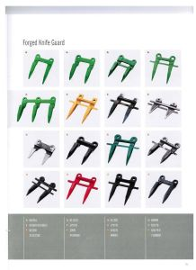 Casting Knife Guard Used on Harvester Any Brand pictures & photos