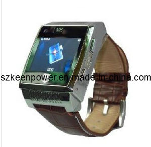 GPS Watch Phone Touch Screen Unlocked pictures & photos