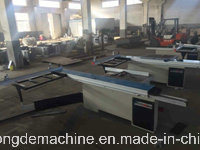 New Model Precision Sliding Table Saw pictures & photos
