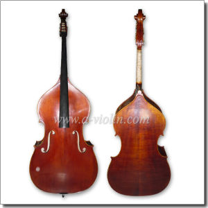 High Grade Handmade Flamed Double Bass (BH150Z) pictures & photos