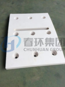 PTFE Parts/Filled Materails Part/Process by Drawing pictures & photos