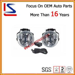 Auto Spare Parts - Fog Lamp Kit for Isuzu Panther 2005 pictures & photos