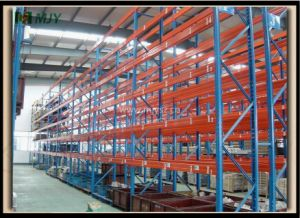 Heavy Duty Pallet Rack Mjy-Zpr03 pictures & photos