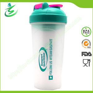700ml Custom BPA Free Shaker Bottle pictures & photos