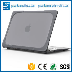 """Transparent Hard Plastic Shell Skin Protector Cover for MacBook Air 13"""" pictures & photos"""
