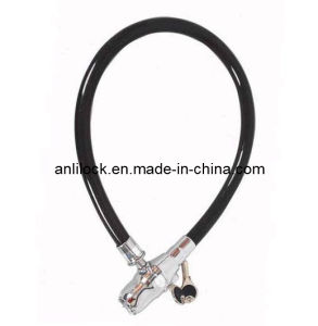 Bicycle Lock, Motorcycle Lock (AL-08906) pictures & photos