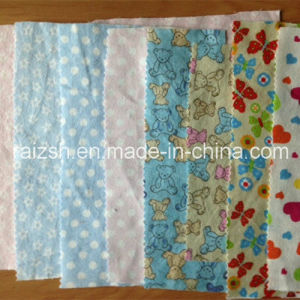 100% Cotton Flannel with Printings/ Shirting/ Lining/ Pajamas pictures & photos