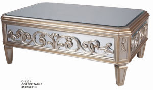 C-1201 Home Furniture New Coffee Table Designed
