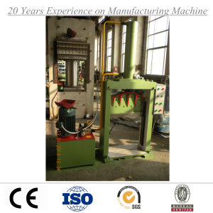 Xql-8 Rubber Bale Cutter/Rubber Cutting Machine pictures & photos