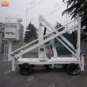 2015 Hot Sale! Mobile Hydraulic Rising Platform pictures & photos