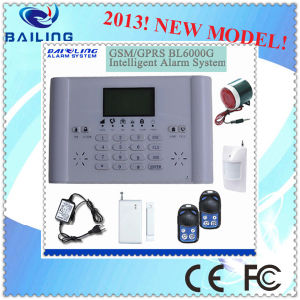 Business Security Alarm System (BL6000G)