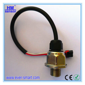 Pressure Transmitter for Water Pump (5207)
