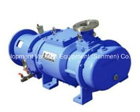 Lgb Series Variable Pitch Screw Dry Vacuum Pump (LGB-30DV) pictures & photos